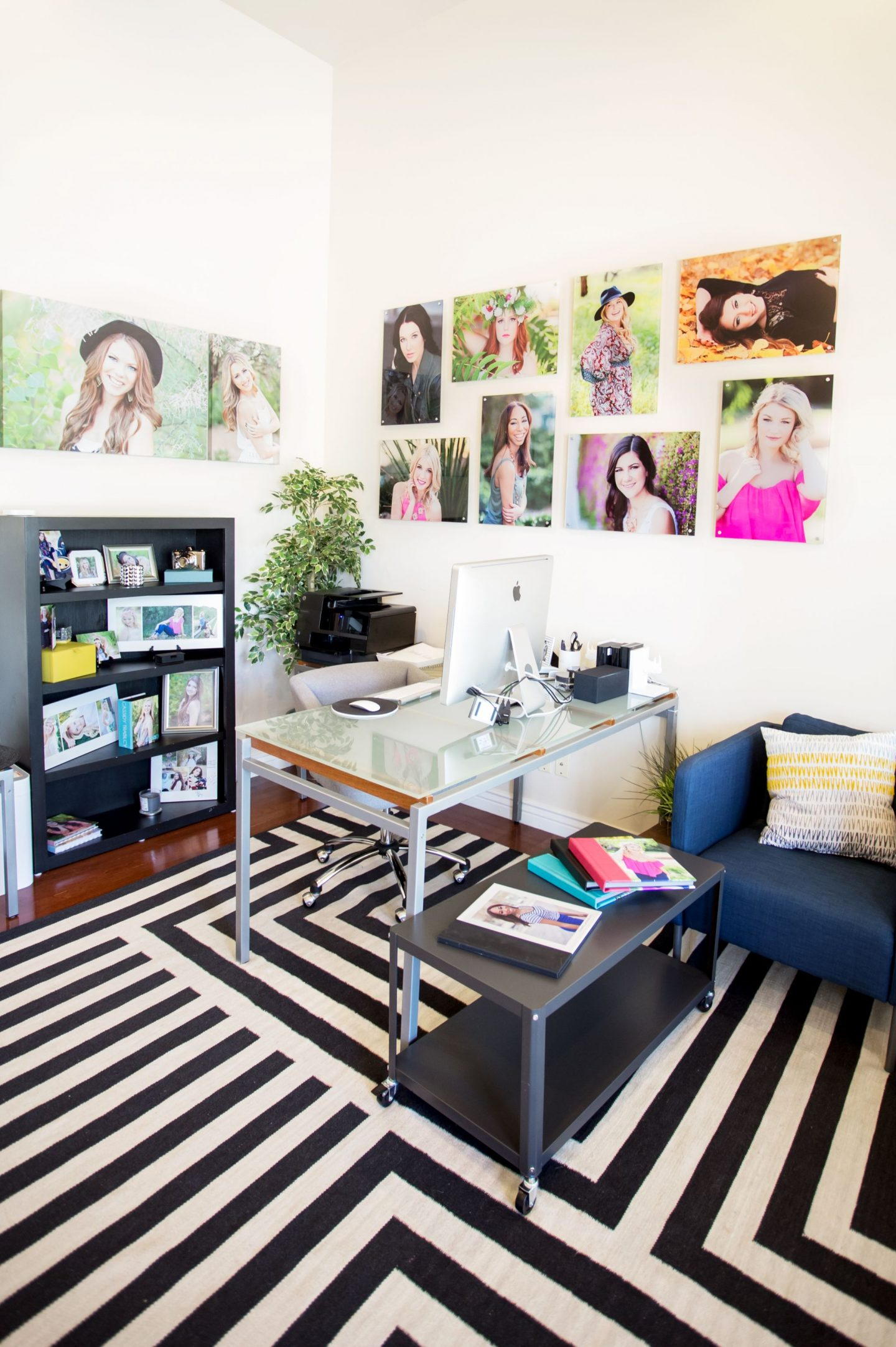 Home Remodel, Home Office, Modern Decor