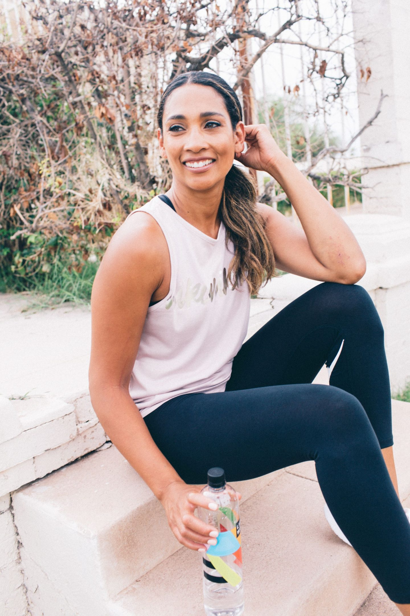 Fitness Outfit, Athlesuire Wear, Workout Clothes, Nike