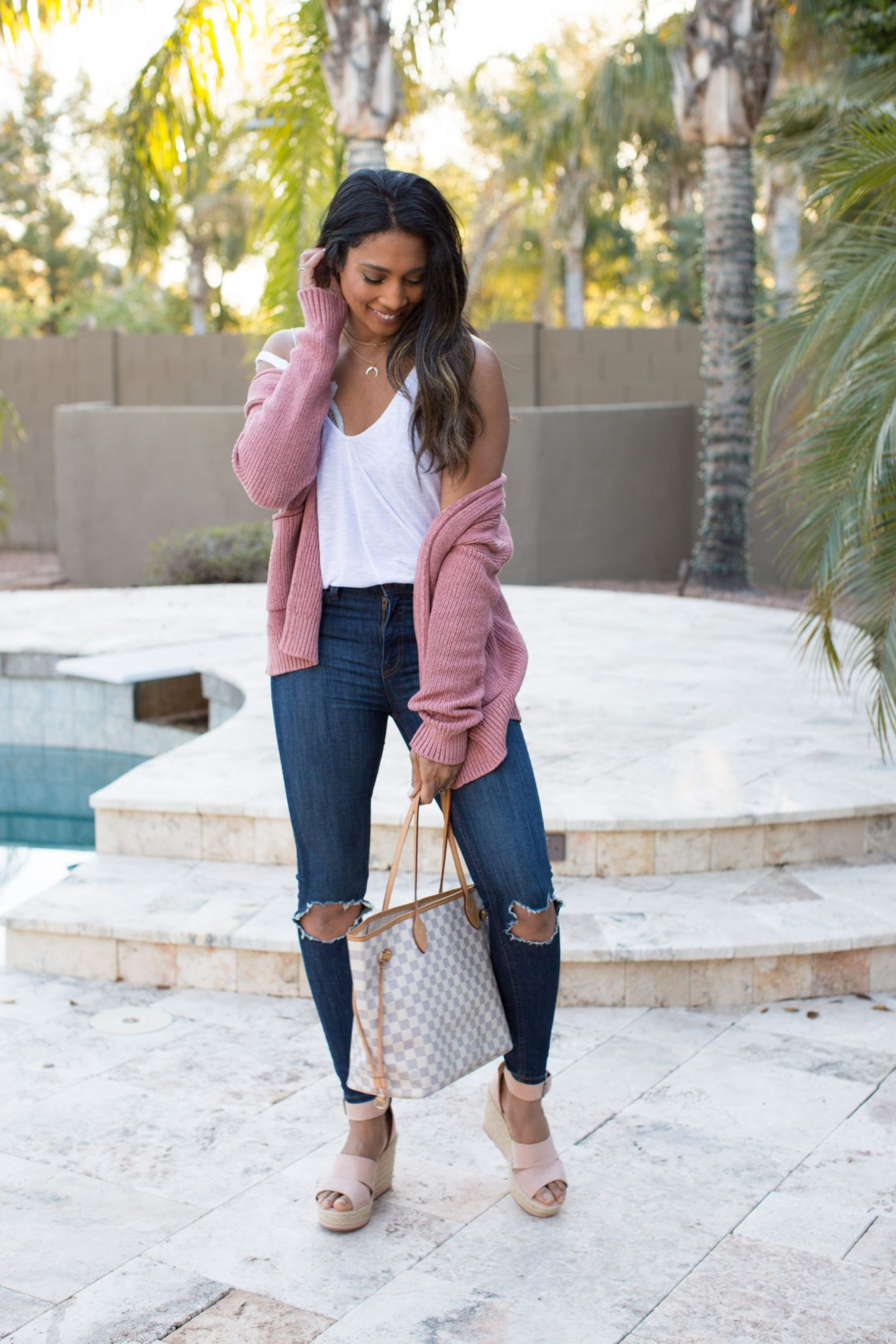SPRING SWEATERS, SPRING OUTFIT, CARDIGAN, CSUAL STYLE