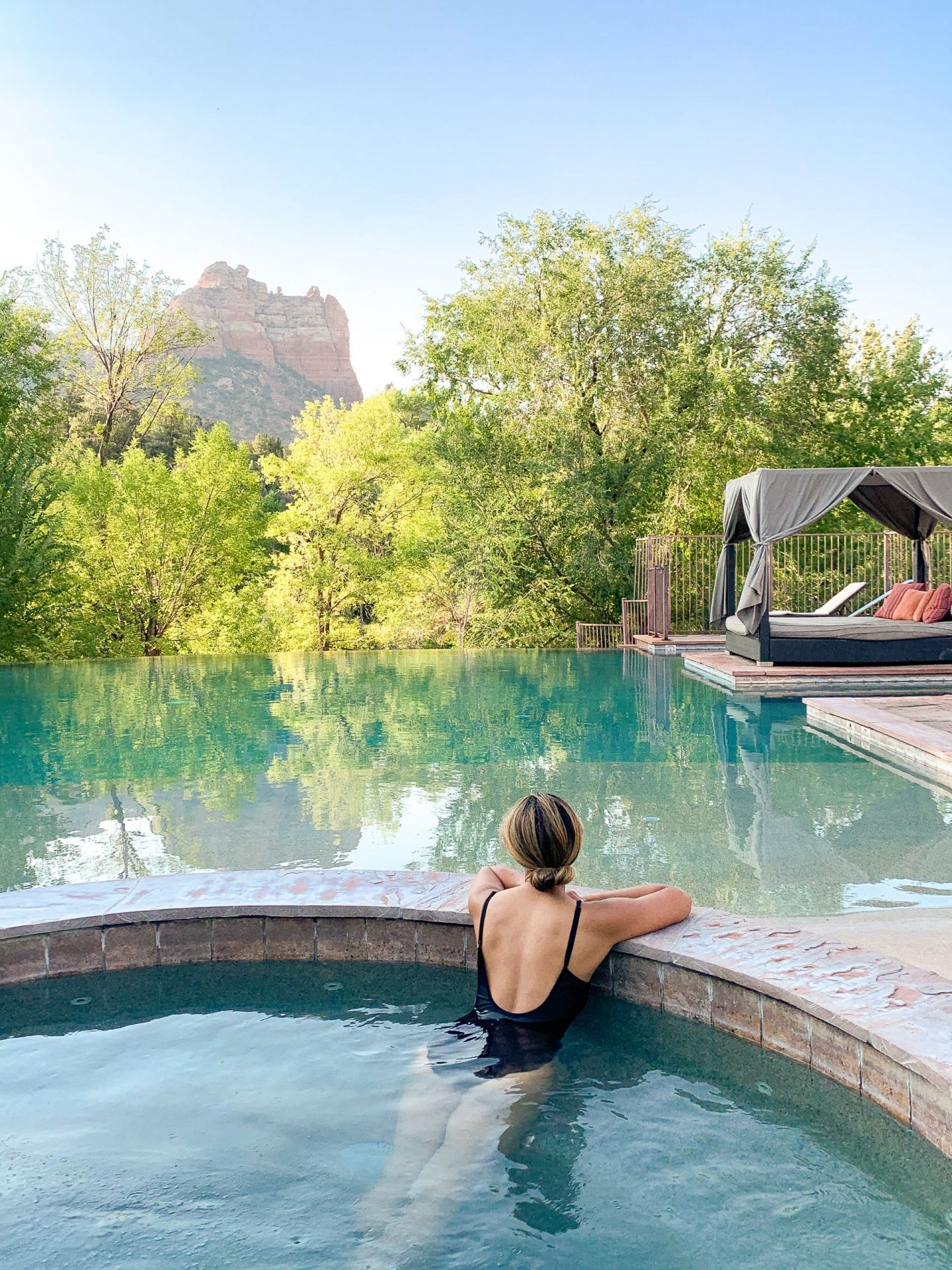 Amara Resort Sedona Arizona