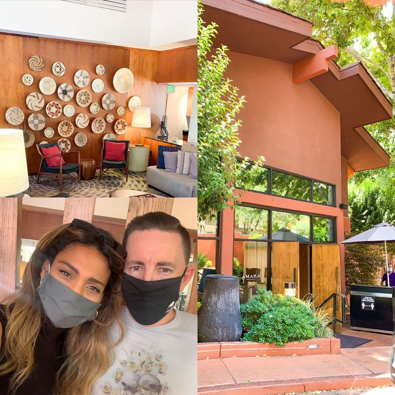 Amara Resort and Spa Sedona Arizona
