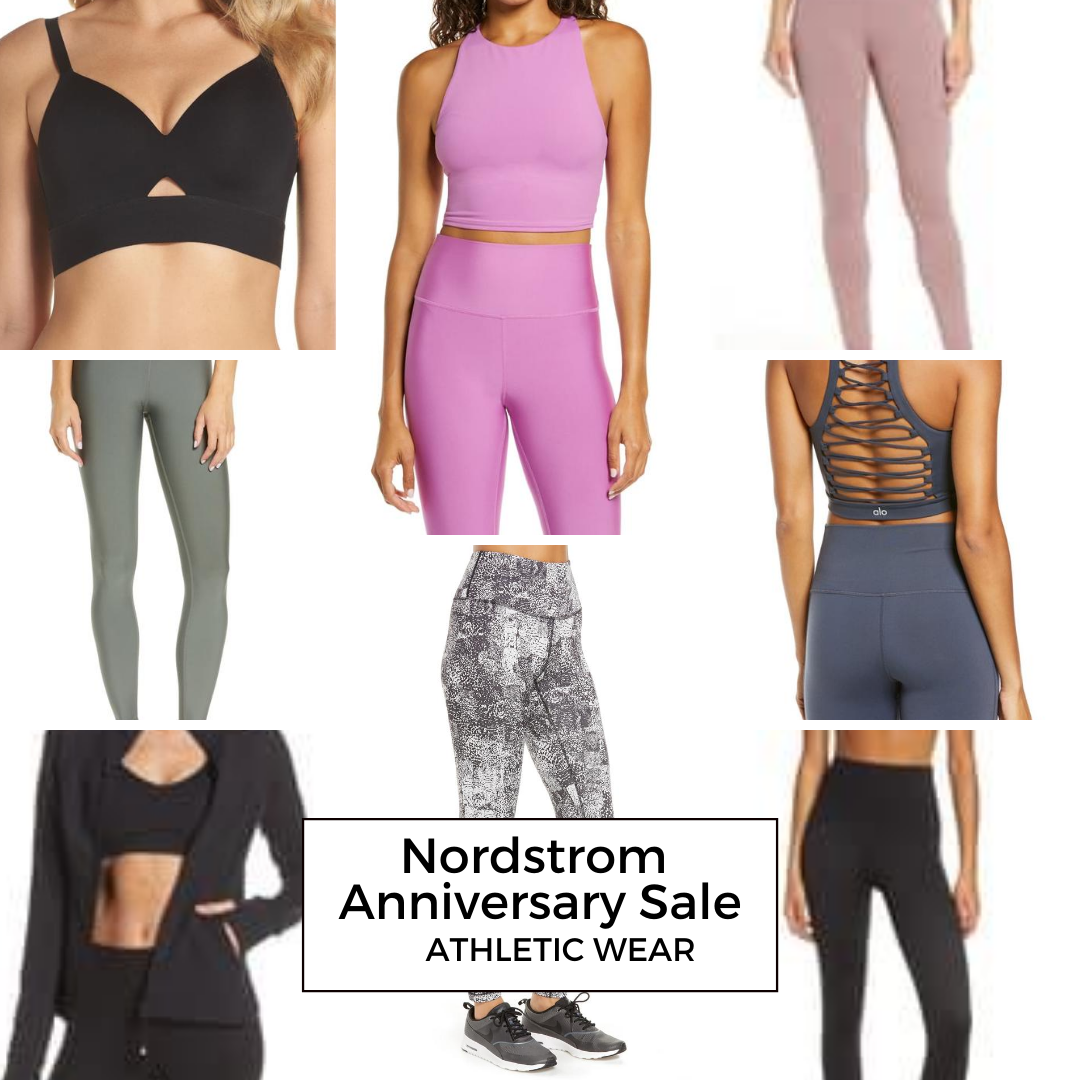 Nordstrom Anniversary Sale - ATHLETIC WEAR