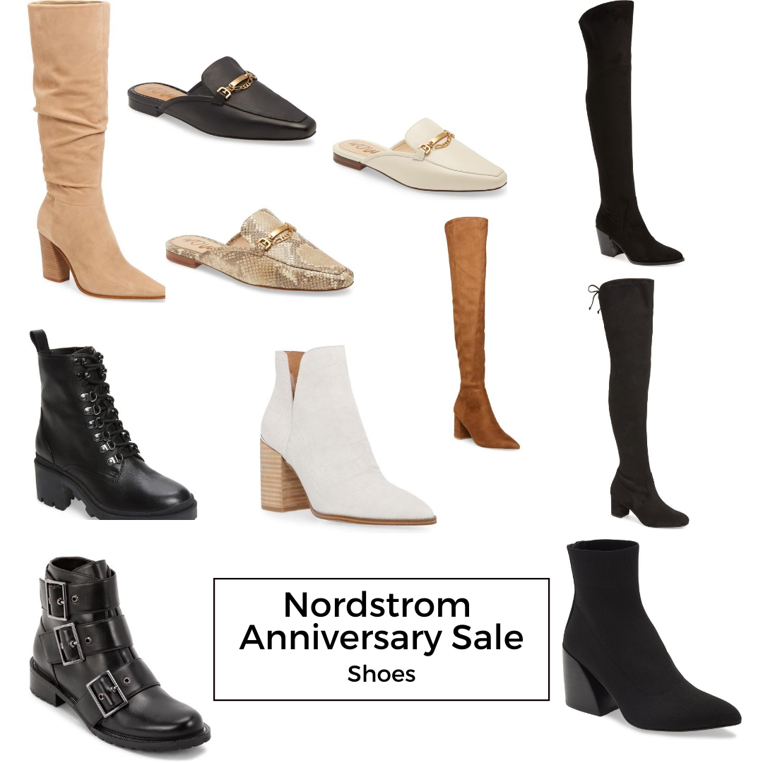 Nordstrom Anniversary Sale - Shoes